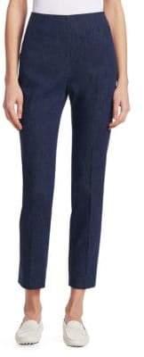 Akris Conny Cotton Stretch Denim Jeans