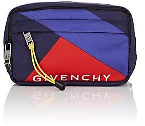 Givenchy Men's UT3 Belt Bag - Blue