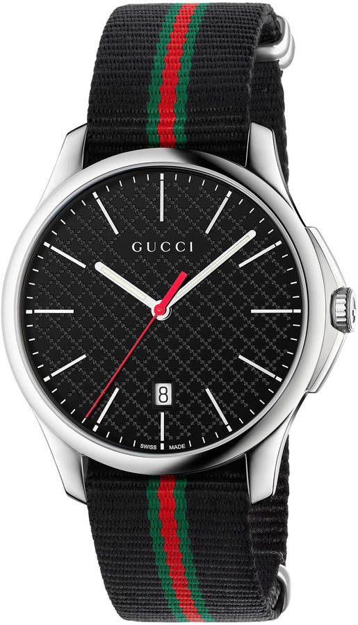 Gucci G-Timeless, 40mm