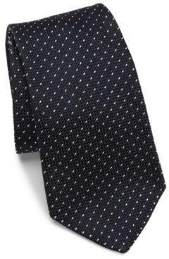Polo Ralph LaurenPolo Ralph Lauren Grenedine Silk Tie