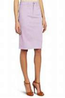 NYDJ Lavendar Skirt