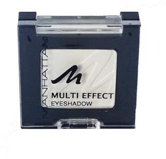 Manhattan Multi Effect Eyeshadow - Silky Soft or Intensive