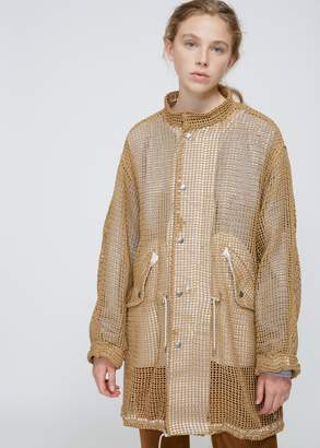 Rachel Comey Advance Lattice Parka