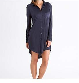 Hanro Grand Central Nightshirt