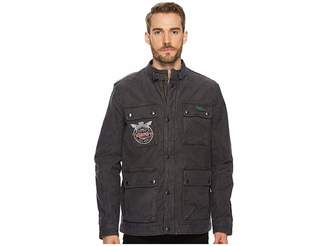 Lucky Brand Moto Jacket Men's Coat