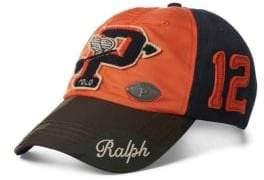 Polo Ralph Lauren Men s Twill Sports Cap - Navy 1a7ec0280035