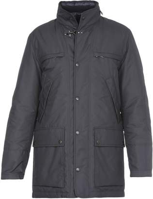 Fay Waterproof Raincoat