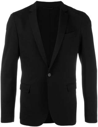 Dondup one button blazer