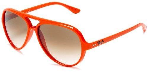 Ray-Ban RB4125 Aviator Sunglasses