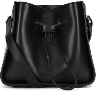 3.1 Phillip Lim Soleil Mini Drawstring Bucket Bag