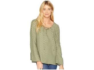 Toad&Co Hillrose Long Sleeve Shirt