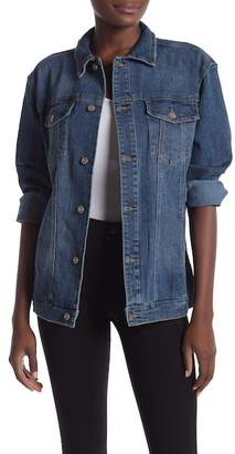 SUPPLIES BY UNION BAY Deborah Oversized Denim Jacket