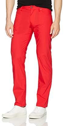 Armani Exchange A X Men's Destry Wash Denim 5 Pocket Pant
