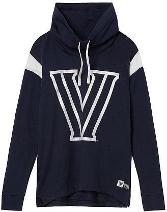 Victoria's SecretVictorias Secret Villanova University Cowl Pullover