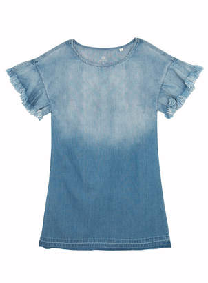 AG Jeans Margaux Chambray Dress, Size S-L