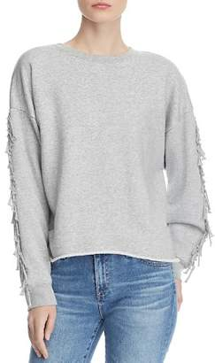 Generation Love Isa Fringe Sweatshirt
