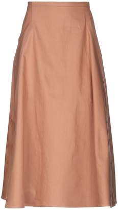 Sofie D'hoore 3/4 length skirts - Item 35411037BC