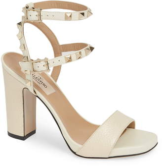 2f07203595f White Ankle Strap Women s Sandals - ShopStyle