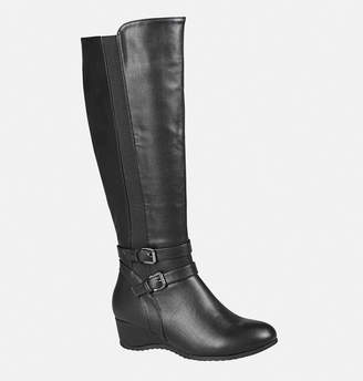 Avenue Mina Wedge Boot