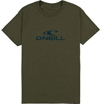O'Neill Men's Modern Fit Logo Short Sleeve Tee
