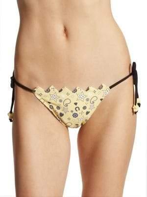 Marysia Swim Broadway Honolulu Bikini Bottom