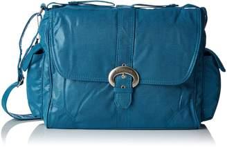 Kalencom Fashion Diaper Bag Changing Bag Nappy Bag