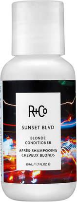 R+CO SUNSET BLVD Travel Conditioner, 1.7 oz./ 50 mL
