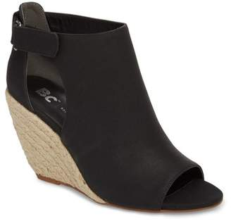 BC Footwear Theme Park Wedge Bootie