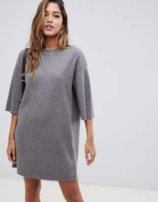 Asos Design DESIGN super soft oversized t-shirt dress