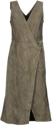 Jason Wu Knee-length dresses - Item 34847447