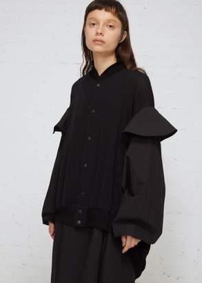 Yohji Yamamoto Blouson Jacket