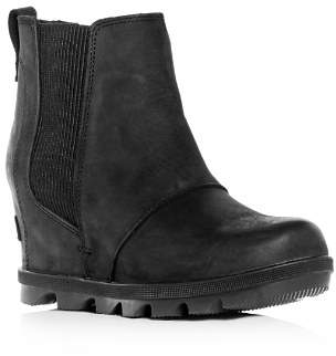 Sorel Women's Joan of Arctic Waterproof Hidden Wedge Booties