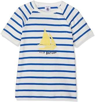 d3bed20b40b Petit Bateau T Shirts For Boys - ShopStyle UK