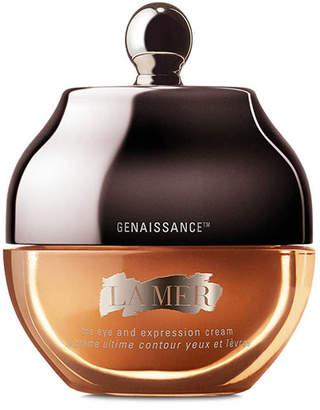 La Mer Genaissance de Eye and Expression Cream, 0.5 oz.