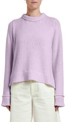 Stella McCartney Alpaca Soft-Knit Sweater