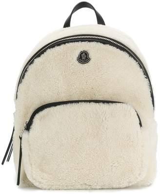 Moncler zip around backpack