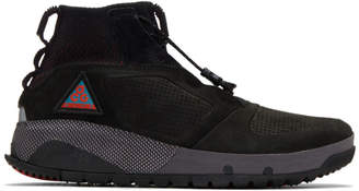 Nike ACG Black ACG Ruckel Ridge Sneakers