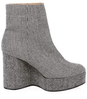 Gucci Clergerie Belent Platform Boots