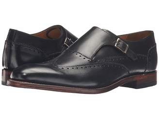 Stacy Adams Madison II Monk Strap Wingtip Men's Monkstrap Shoes