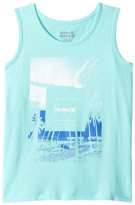 Hurley Cause and Effect Tank Boy's Sleeveless