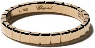 Chopard (ショパール) - Chopard アイスキューブ ピュアリング 18Kイエローゴールド