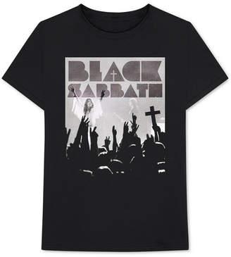 Bravado Men's Black Sabbath T-Shirt