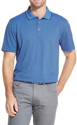 2fff237e7948 Van Heusen Mens Short Sleeve Polo Shirt Big and Tall