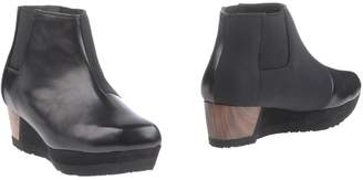 Issey Miyake Ankle boots