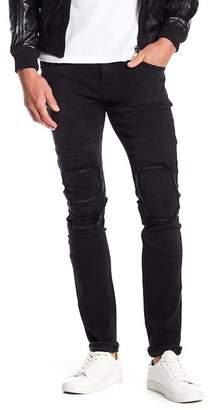 J Brand Mayhem Nick Skinny Fit Jeans