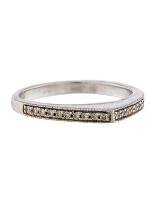 Jacquie Aiche White gold ring
