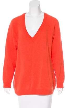 Alexander Wang Wool & Cashmere-Blend Sweater