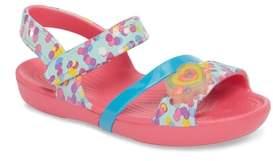 Crocs TM) Lina Light-Up Sandal