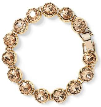 Banana Republic Brilliant Gemstone Bracelet