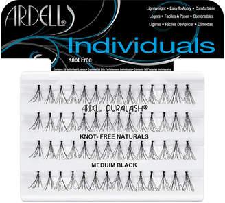 Ardell Individuals Medium Black Lashes